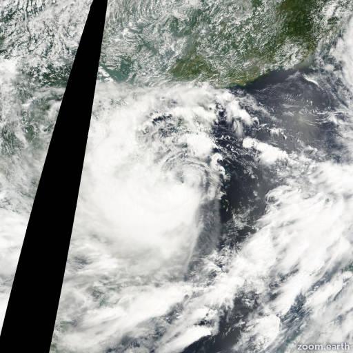 Storm Kaemi 2000