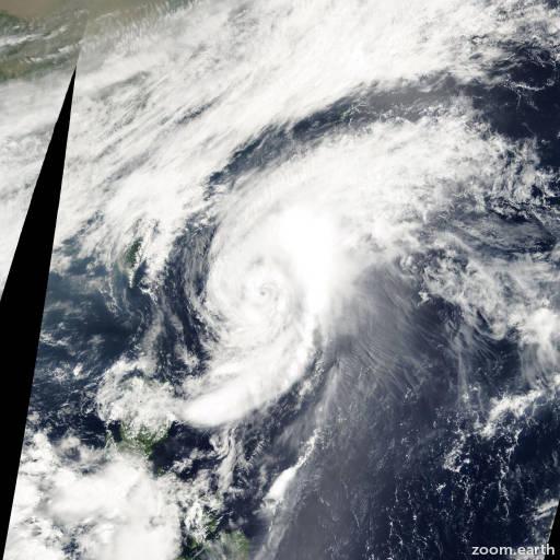 Storm Longwang