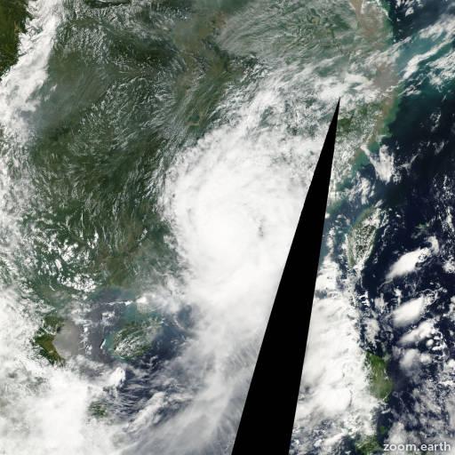 Storm Maria 2000