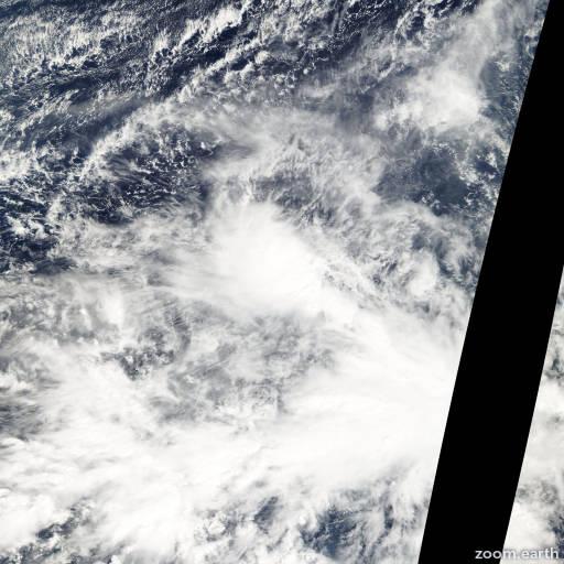 Storm 31W 2001