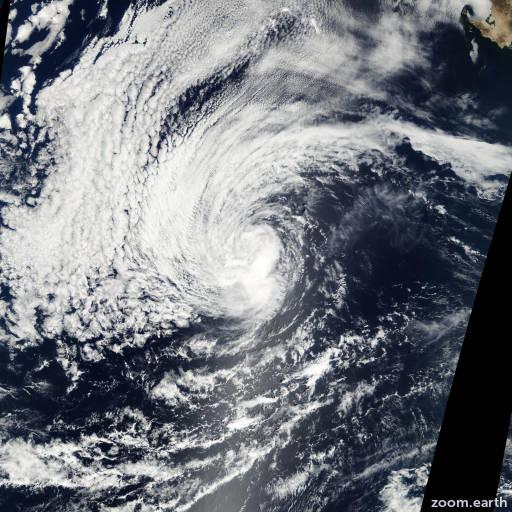 Hurricane Kiko