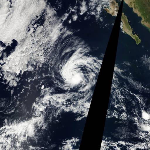 Storm Manuel 2001
