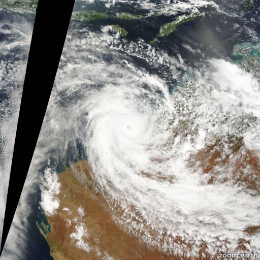 Cyclone Sam