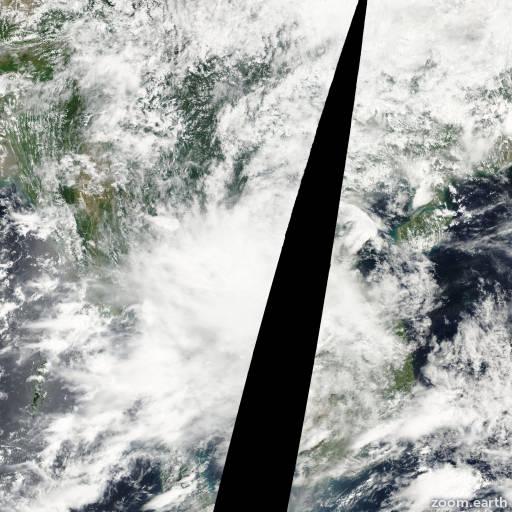 Storm Usagi