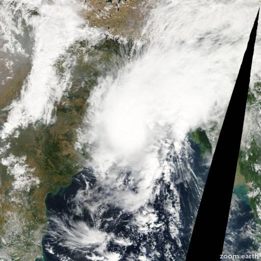 Cyclone 03B