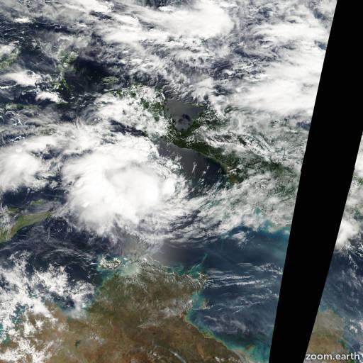 Cyclone 03P