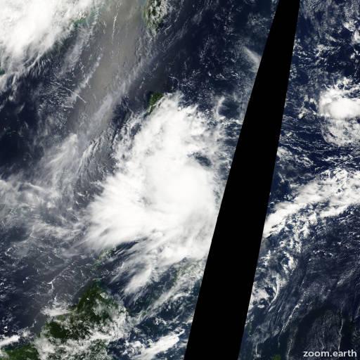 Storm 13W 2002
