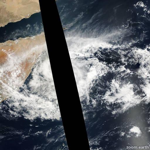 Cyclone 02A 2003