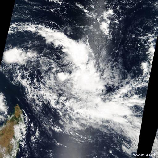 Storm Atang