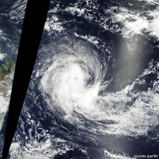 Cyclone Boura