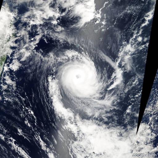 Cyclone Crystal