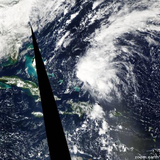 Storm Mindy 2003
