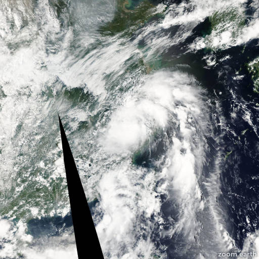 Storm Vamco