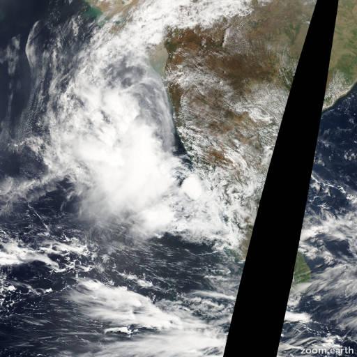 Cyclone 01A