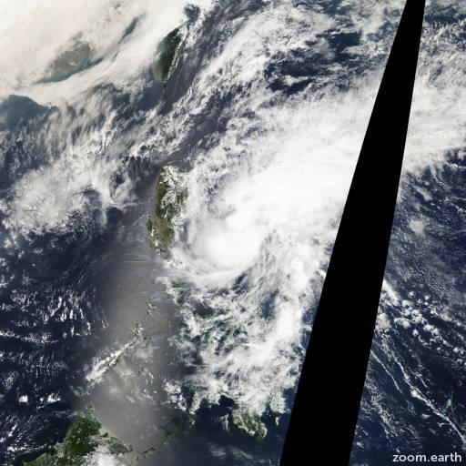 Storm 02W 2004