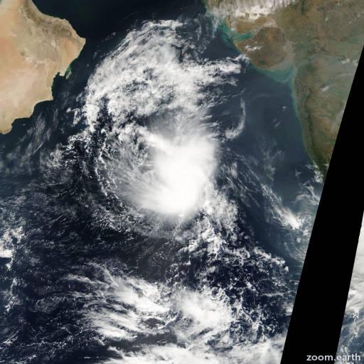 Cyclone 04A