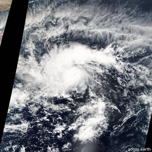 Cyclone 05A 2004