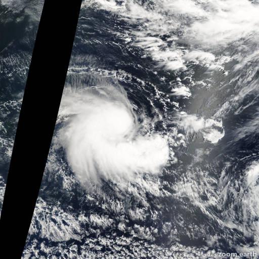 Storm Abaimba