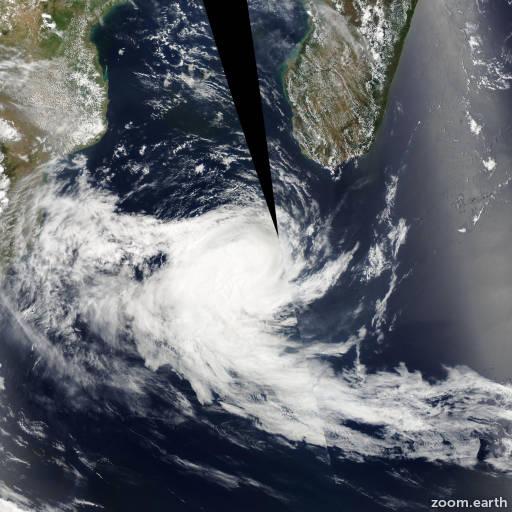 Storm Cela