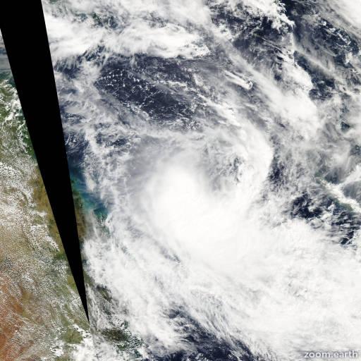 Cyclone Grace