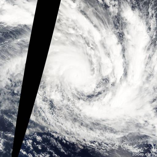 Cyclone Heta