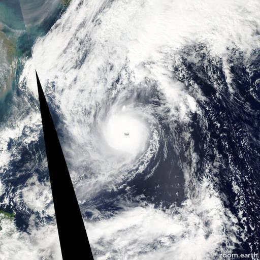 Typhoon Ma-On 2004