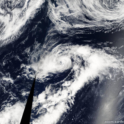 Storm Malakas 2004