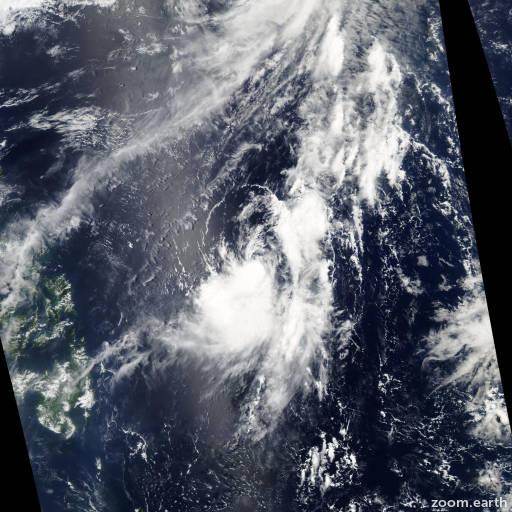 Storm Omais 2004