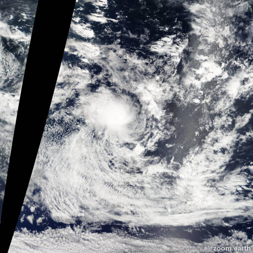 Cyclone 02S 2005