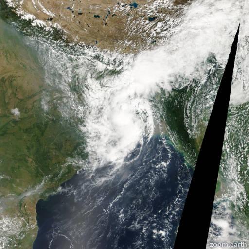 Cyclone 03B 2005