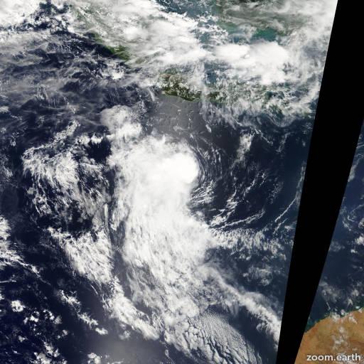 Cyclone 05S