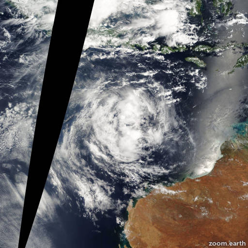 Cyclone 10S