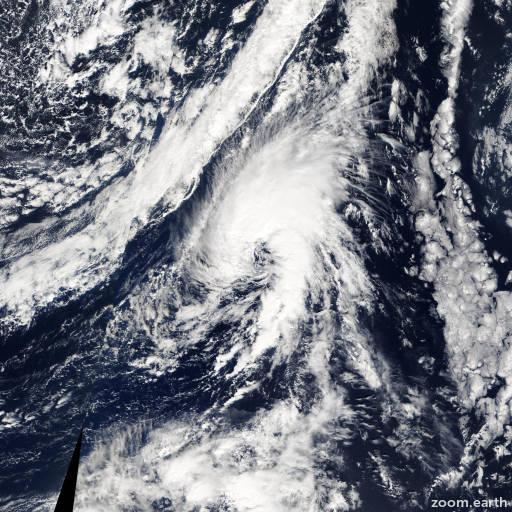 Storm 21L 2005