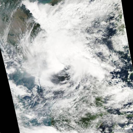 Storm 25W 2005