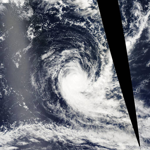 Cyclone Chambo