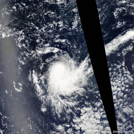 Storm Daren 2005