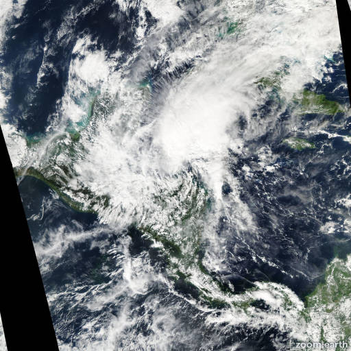 Storm Gamma 2005