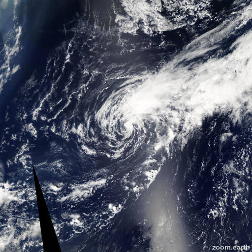 Storm Harvey