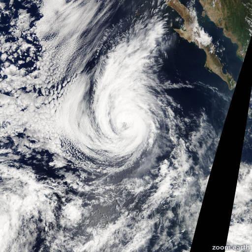 Hurricane Max 2005