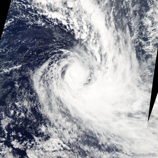 Cyclone Meena
