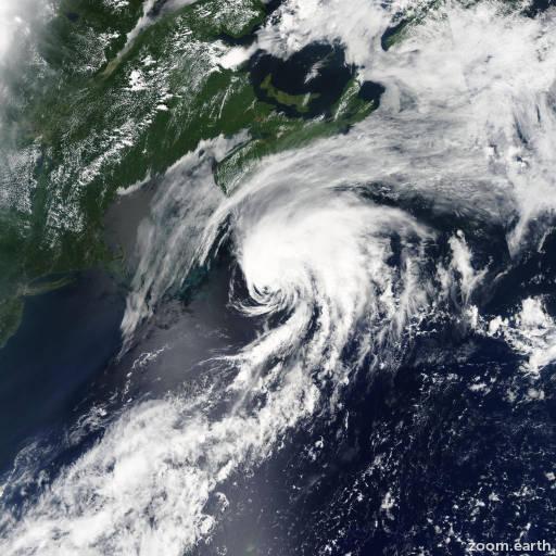 Storm 02L 2006