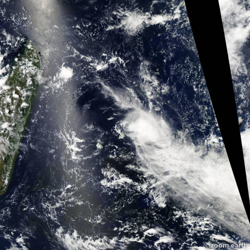 Cyclone 12S