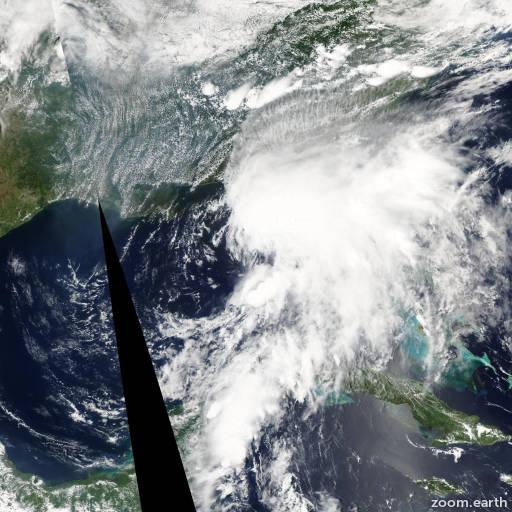 Storm Alberto 2006