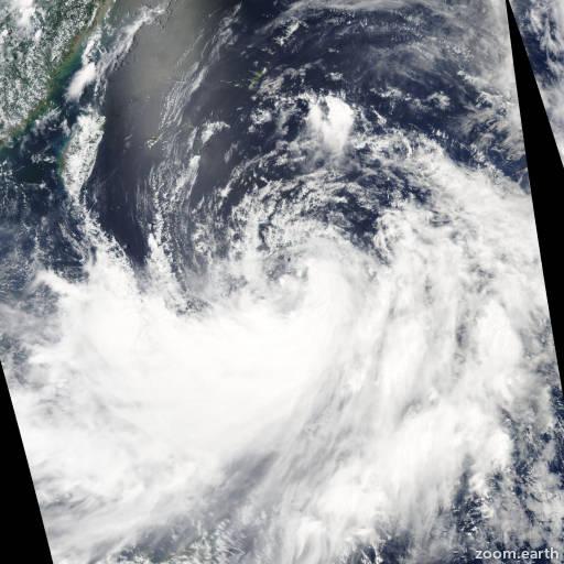 Storm Bilis 2006