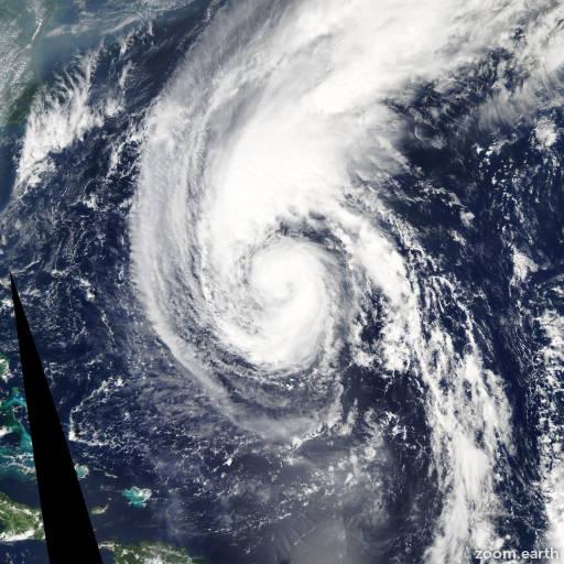 Hurricane Florence 2006