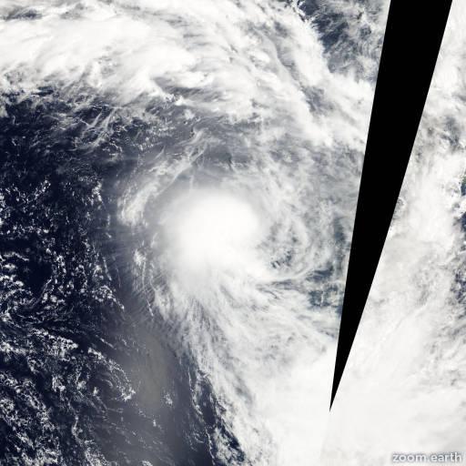 Cyclone Jim 2006