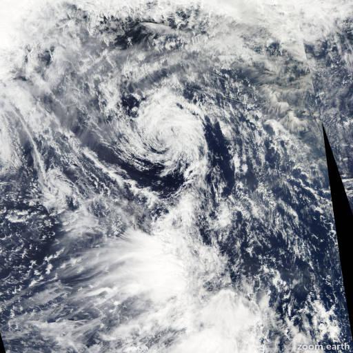 Storm Rumbia 2006