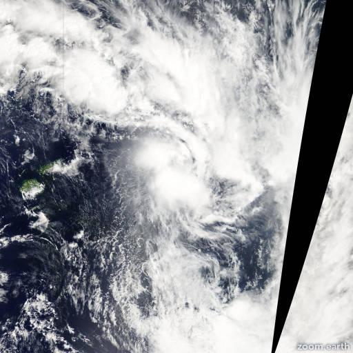 Cyclone Tam 2006