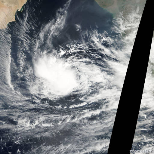 Cyclone 05A 2007