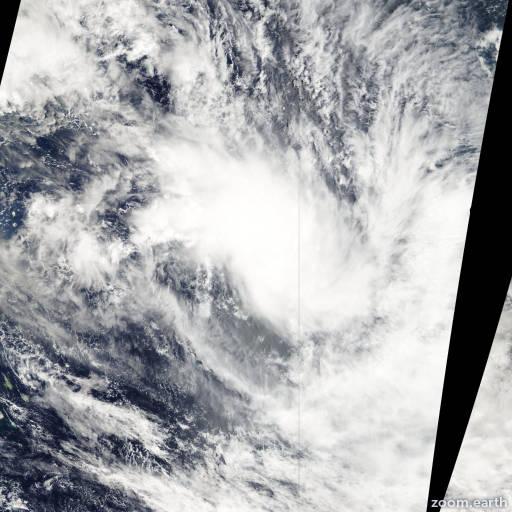 Cyclone 11P 2007
